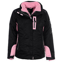 R & O Ladies 3 in 1 Ski Jacket — QVC.com