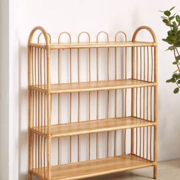 Magical Thinking Alma Rattan Bookshelf