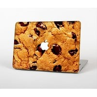 "The Chocolate Chip Cookie Skin Set for the Apple MacBook Pro 13"" with Retina Display"
