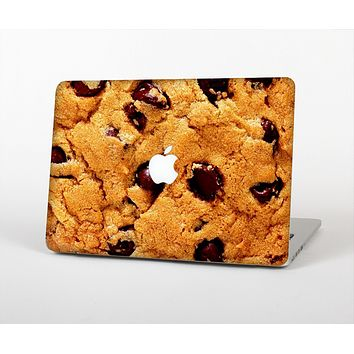 The Chocolate Chip Cookie Skin Set for the Apple MacBook Air 13""