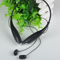 Sports Stereo Wireless Bluetooth Headset Earphone Headphone For Smartphone iPhone Samsung HTC LG Nokia Sony