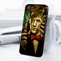 Doctor Who iPhone 5 Or 5S Case