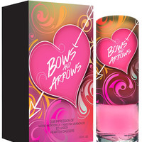 Bows and Arrows - Inspired by Ed Hardy