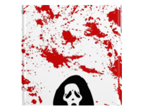 Scream iPhone Cases & Skins