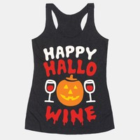 Happy Hallo-wine