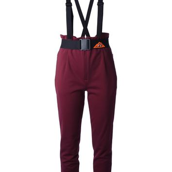 Adidas Originals X Opening Ceremony Suspender Trouser