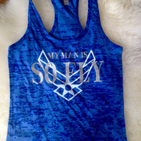 SALE! air force tank top