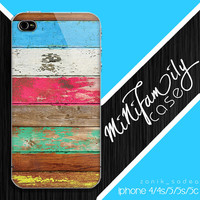 stripe wood iphone case, pink iphone 4 case, iphone 5c case, samsung gaxaly S3 case, samsung gaxaly S4 case