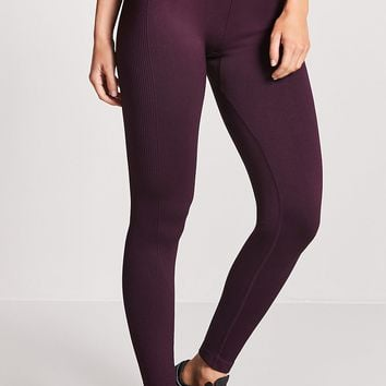 Active High-Waisted Leggings