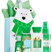 Merry Minis Gift Kit Vanilla Bean Noel