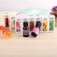 Aromatherapy Scent Essential Oils