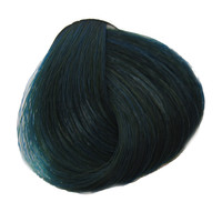 Crazy Color Hair Dye Peacock Blue | Gothic Clothing | Emo clothing | Alternative clothing | Punk clothing - Chaotic Clothing