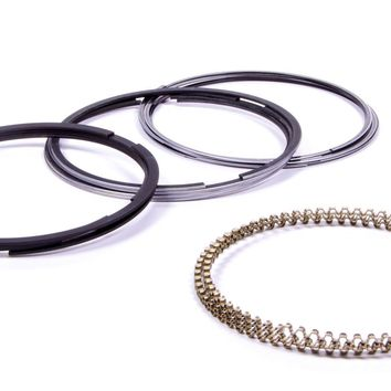 JE PISTONS 3.425 in Bore Sports Compact Series Piston Rings Kit P/N JC0004-3425