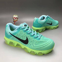 """""""NIKE"""" Fashion Casual Breathable Multicolor Women Air Cushion Sneakers Running Shoes"""