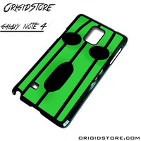 Cactuar Cactus Yelling Face Case For Samsung Galaxy Note 4 Case