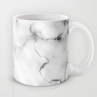 Marble Mug by Will Wild