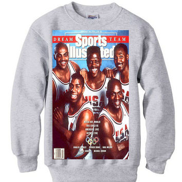 1992 NBA OLYMPIC DREAM TEAM sweatshirt