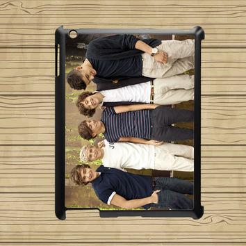 ipad air case,ipad 2 case,ipad 3 case,ipad 4 case,ipad mini case,cute ipad air case,cute ipad mini case,air case--One Direction,in plastic.