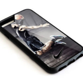 Lebron James MVP.Nike iPhone 6 6s 6+ and 6s+ Hard Plastic Cover Case