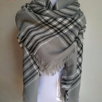 Hot winter scarf for women NO.36 & Winter Gift