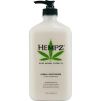 Herbal Moisturizer Body Lotion- Original 17 Oz
