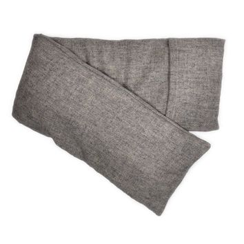 Wool Hot/Cold Pack | Heather Gray