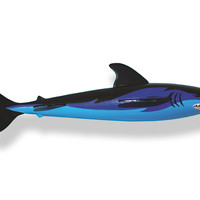 Swimways Dive 'N Glide Shark