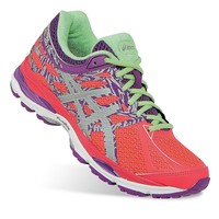 ASICS GEL-Cumulus 17 Lite-Show Women's Running Shoes (Pink)