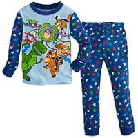 Disney Toy Story PJ Pal for Boys | Disney Store