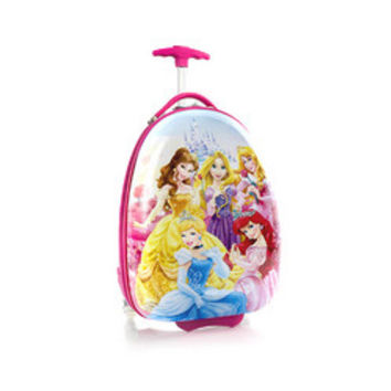 Heys Disney Princess Luggage Case [Enchanted Princesses]
