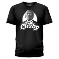 Psych Clizby T-Shirt