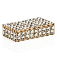 Crystal Stud Box | Jewelry Boxes | Accessories | Decor | Z Gallerie