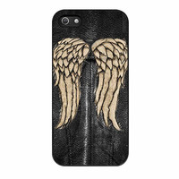 Daryl Dixon The Wing Of Walking Dead iPhone 5s Case