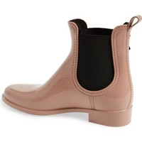 Lemon Jelly Haley Waterproof Chelsea Boot (Women) | Nordstrom
