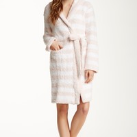 Barefoot Dreams | Cozychic Hooded Short Robe | Nordstrom Rack