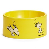 Mr. Dog Snoopy All Purpose Dog Bowl | Nordstrom