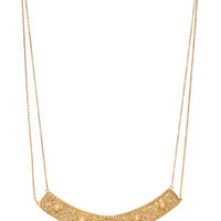 Johanna Necklace in Gold