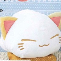 Nemuneko Big Soft Angel Plush Type-B About 14""