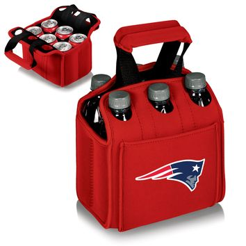 New England Patriots 'Six Pack' Beverage Carrier