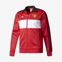 Manchester United 3-Stripe Track Top