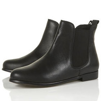 ABE2 Ultimate Chelsea Boots - Flat Boots - Boots  - Shoes