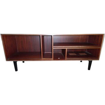 Pre-owned Bang & Olufsen Rosewood Media Cabinet