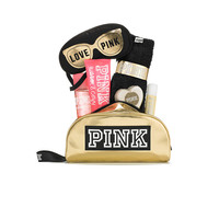 Keep It Cozy Gift Set - PINK - Victoria's Secret