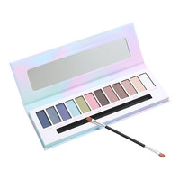Blackheart Beauty Pastel Dreams Eyeshadow Palette