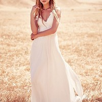 Grace Loves Lace x Free People Womens Vida Gown