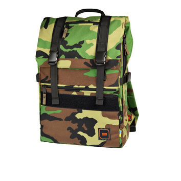Camo Backpack, Urban Backpack, Camo Bag, College Backpack, Waterproof Bag, Hiking Backpack, Custom Backpack, Mens Rucksack, Gift For Men