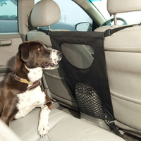 Auto Car Pet Barrier - Safety