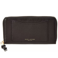 MARC JACOBS CONTINENTAL CLUTCH