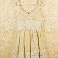 Got a Date Retro Lace Dress - - Chicwish