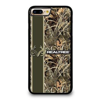 realtree camo iphone 4 4s 5 5s se 5c 6 6s 7 8 plus x case  number 1